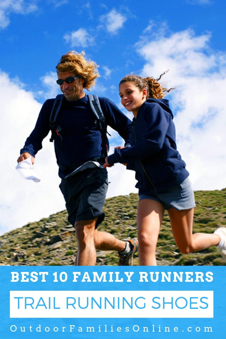 The best trail running shoes deliver confident agility for all kinds of off road adventures. Check out our buying guide to make the right choice.