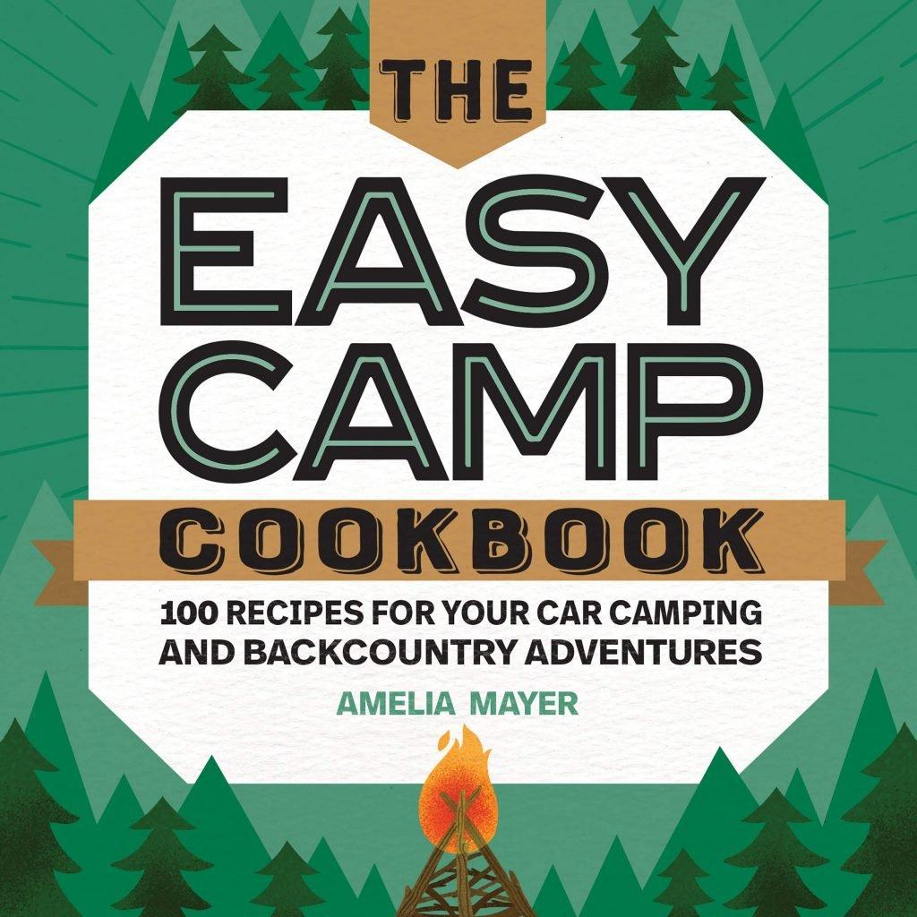camping recipe cookbook