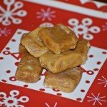 sweetheart caramels recipe outdoor families magazine