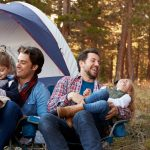 Camping For Beginners: 23 Money Saving Tips And Tricks