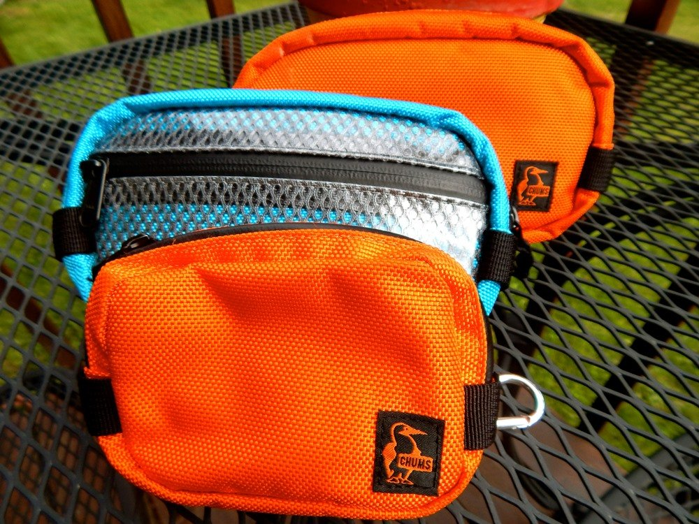 "Tame the ""stuff"" with Chums Latitude Series cases - Outdoor Families Magazine"