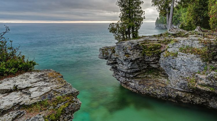 Door County, Wisconsin: Top Hotels, Campgrounds & Family Activities