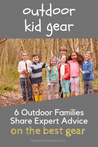 Treat your kids to outdoor fun with expert advice for getting little adventurers started, plus outdoor family tips, tricks, and hacks, and top-brand gear and clothing.