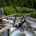 Backpacking with Kids – Expert Advice for Backcountry Camping