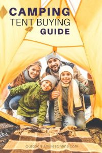 See our guide to the best family camping tents of 2019, with reviews of top tents for family car camping, to help you and your kids get outdoors more often.