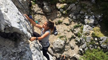 Family Climbing Vacations ROCK (See what we did there?)
