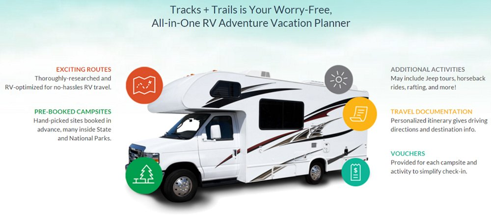 Family RV Vacation 101: Comfort and convenience on the road to discovery - Outdoor Families Magazine