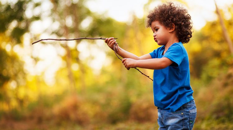 130+ FREE Outdoor Learning Activities For Kids Unexpectedly Stuck at Home