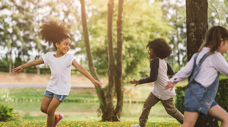 18 Ways For Families To Get Outside This Summer
