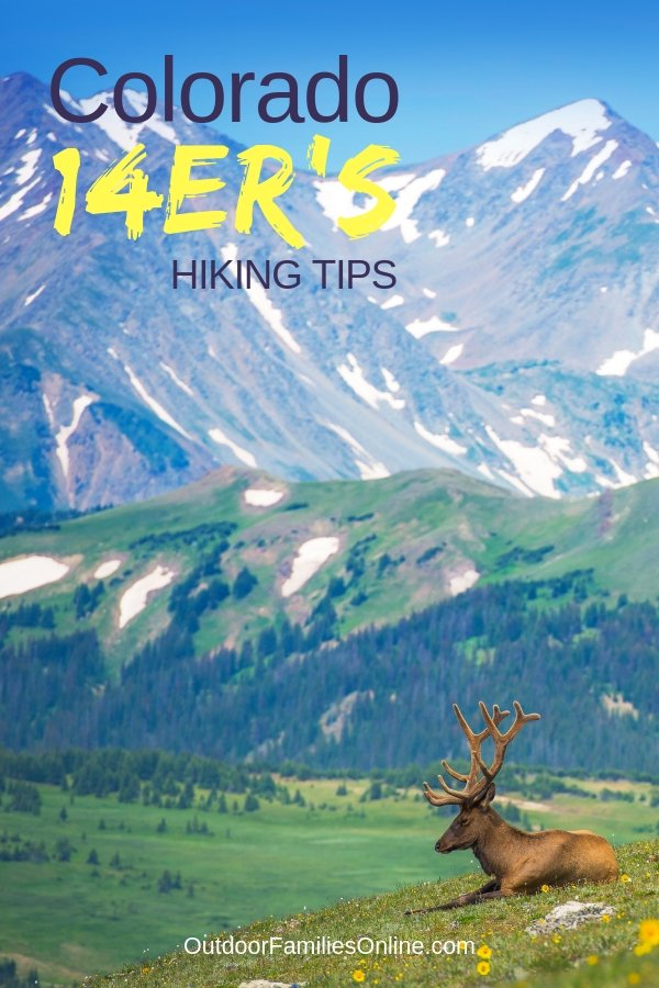 Take your hiking to new heights with the beginner's guide to Colorado's famous fourteeners, plus our top 10 tips for Colorado 14er summit success!