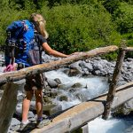 Tips & Tricks for Backpacking with Kids