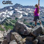 TIPS & TRICKS FOR RAISING AN ADVENTUROUS GIRL