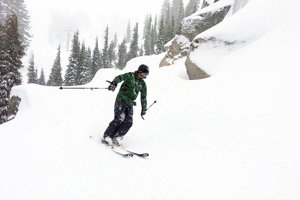 how to ski best family ski resorts