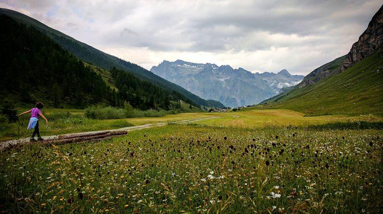 Top Family Adventures In Engadin St. Moritz, Switzerland
