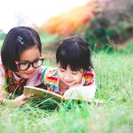 34 Nature Books for Kids