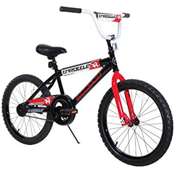 Dynacraft Magna Throttle Boys BMX Street Bike