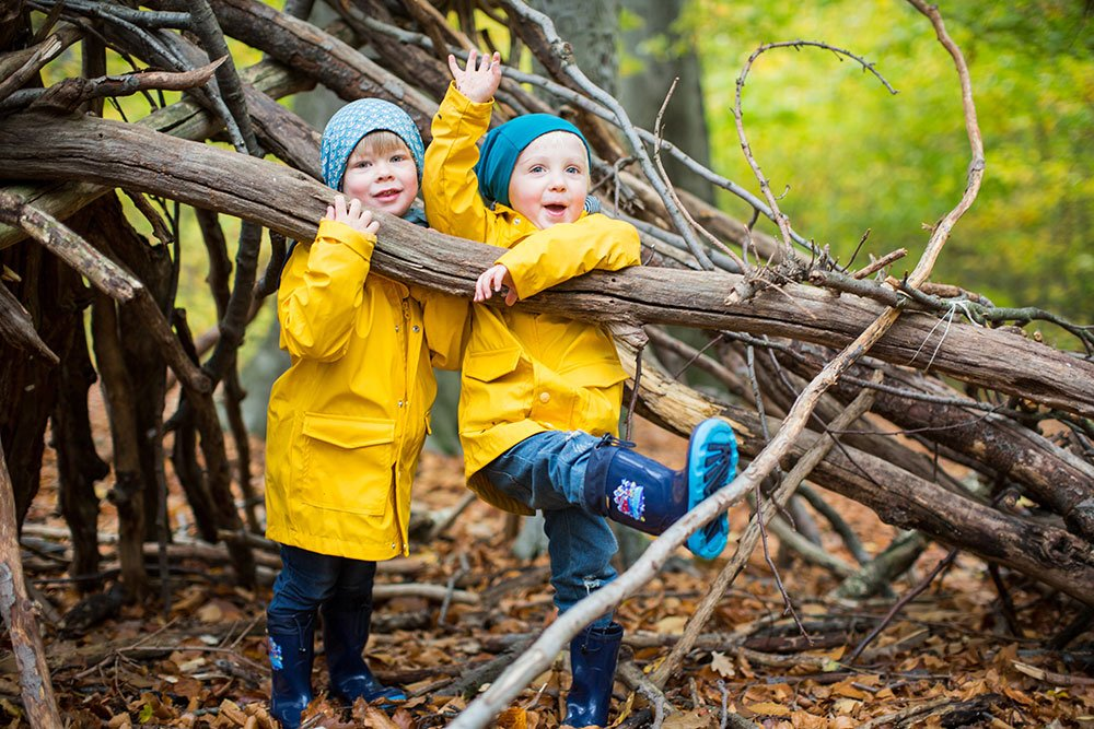 kids outdoor safety tips