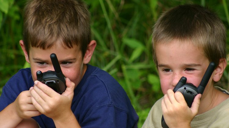 Kids Walkie Talkies: 10 Best Under $50