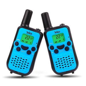 Kids Walkie Talkies: 10 Best Under $50 | 2019 Expert Buying