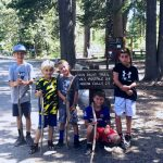 mammoth lakes california family travel