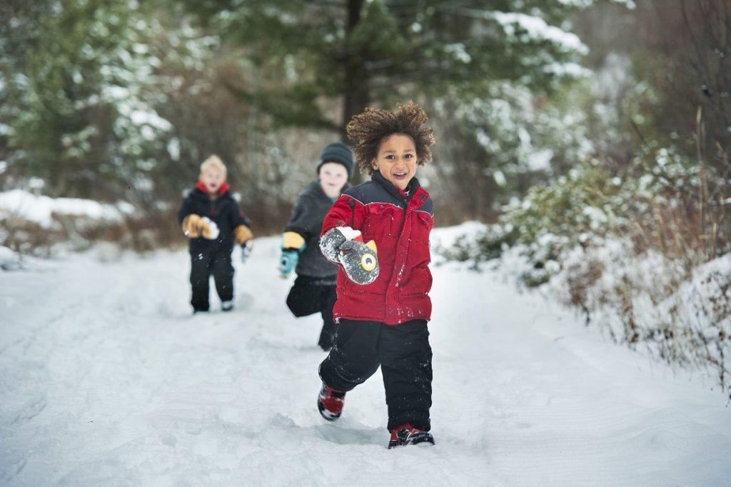 mittyz kids gloves