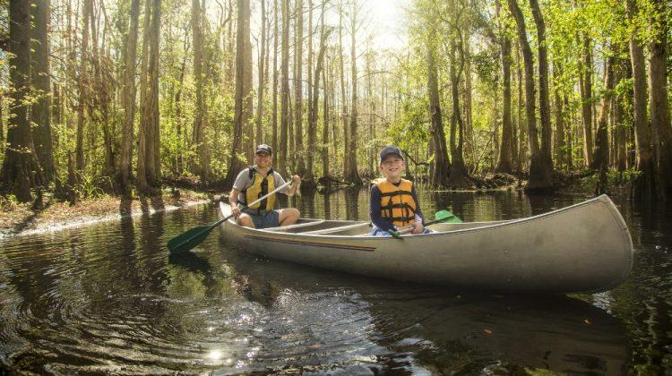 Mobile, Alabama Outdoor Family Travel Guide