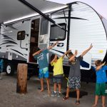 Two Moms, Four Boys, and an RV - Outdoor Families Magazine