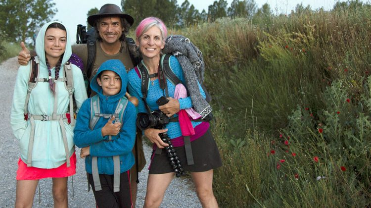 "My Outdoor Family: We stopped living the ""dream"" to live OUR dream"