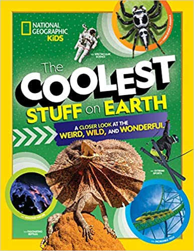 national geographic kids book