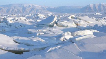 """Seven """"Cool"""" Facts About Arctic Sea Ice"""