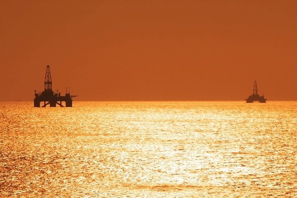 offshore oil drilling proposal