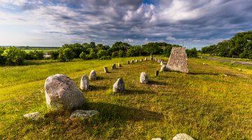 Oland, Sweden: An island paradise for family adventure addicts