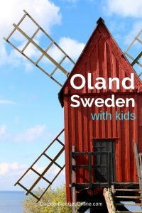 Oland Sweden Family Travel Guide