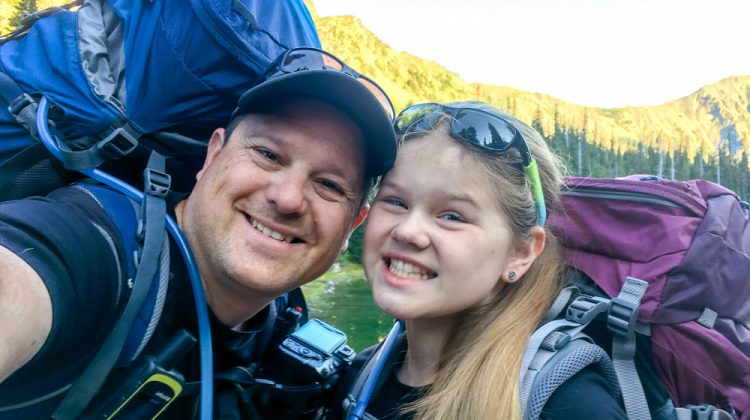 An Outdoor Dad's Tips For Raising Adventurous Girls