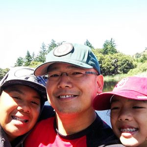 outdoor family profile REI membership tips