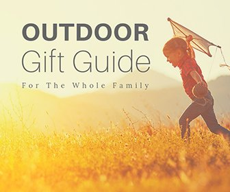outdoor gifts family buying guide