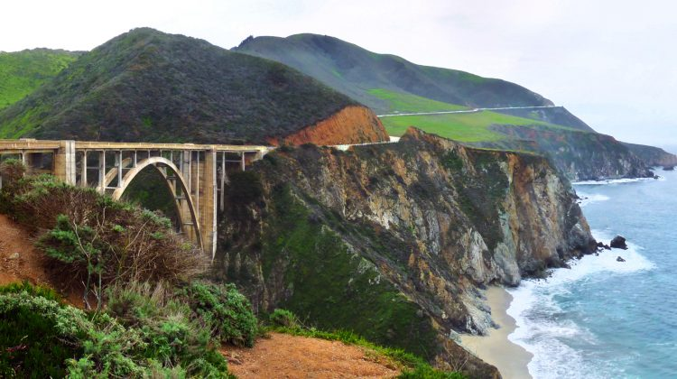 Pacific Coast Highway Road Trip Itinerary – 14 Must-Stops Along Route 1