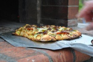 Outdoor Pizza Parties for Teens - Outdoor Families Magazine