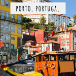 Porto, Portugal is a great city to explore with kids. See our Porto Family Travel Guide for the best places to eat, sleep, and adventure in this European city.