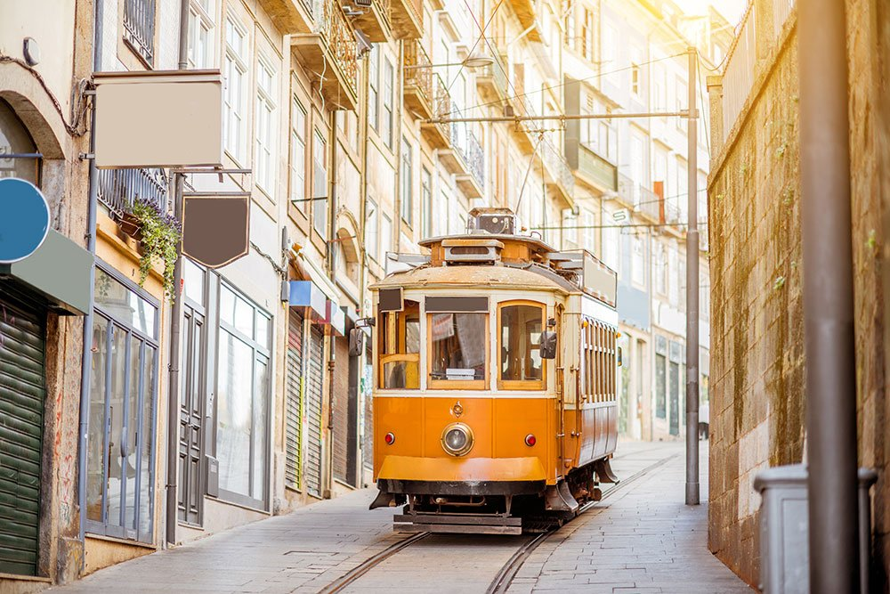 porto portugal family travel tips