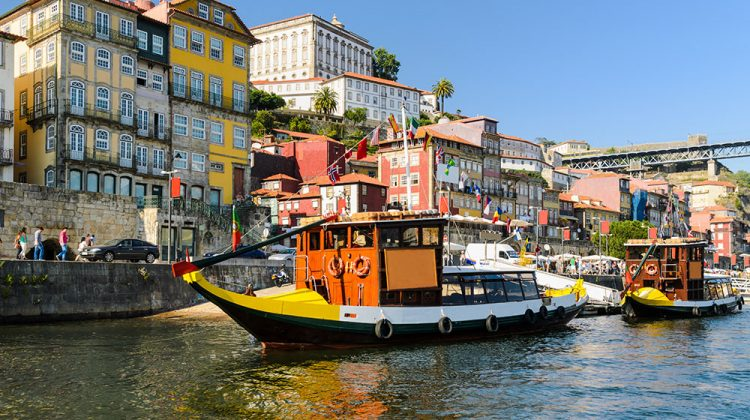 Porto Family Holidays: The Best Places to Eat, Sleep, and Adventure