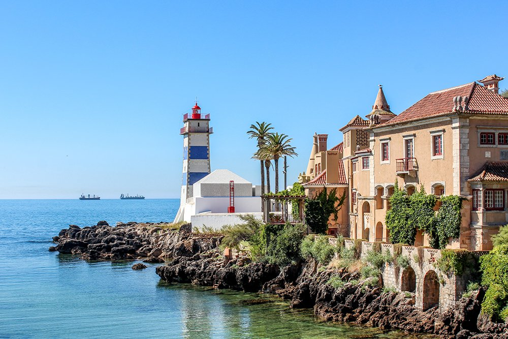 cascais with kids portugal resorts