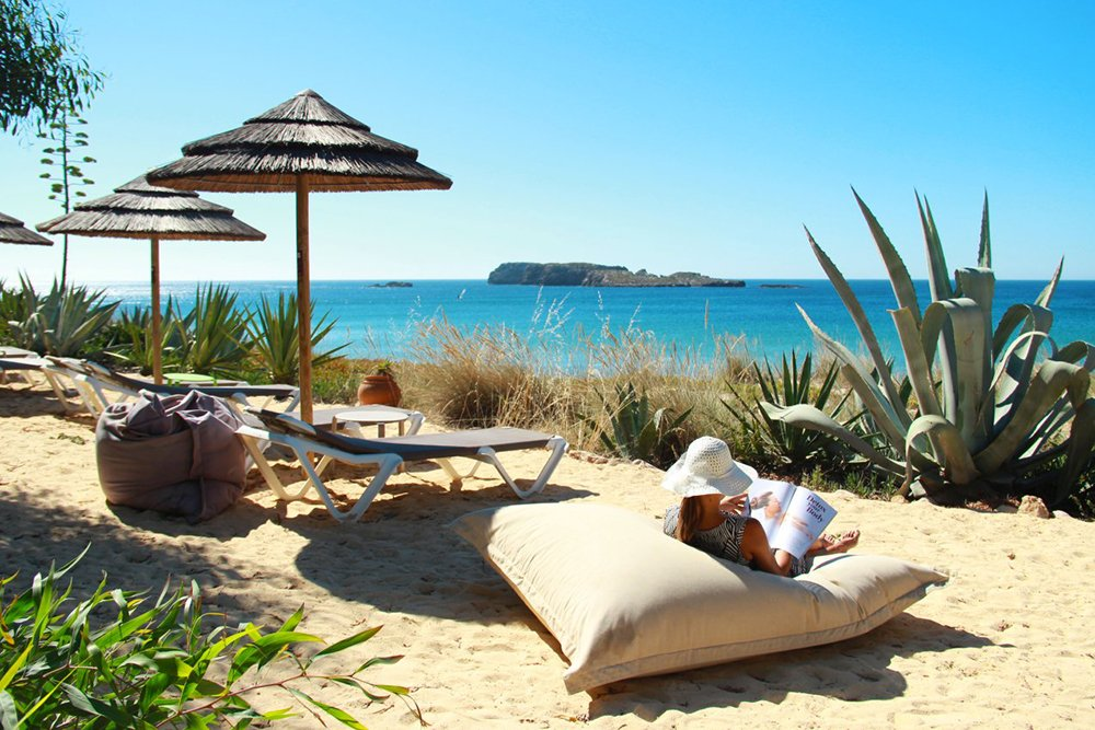 sagres with kids portugal resorts
