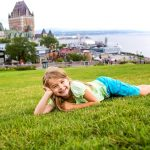 Quebec family travel