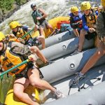 Rafting with Kids: The 411 for getting out on the water