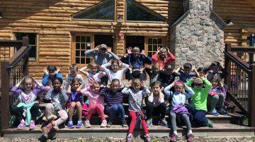 ramblewild tree to tree adventure park for kids