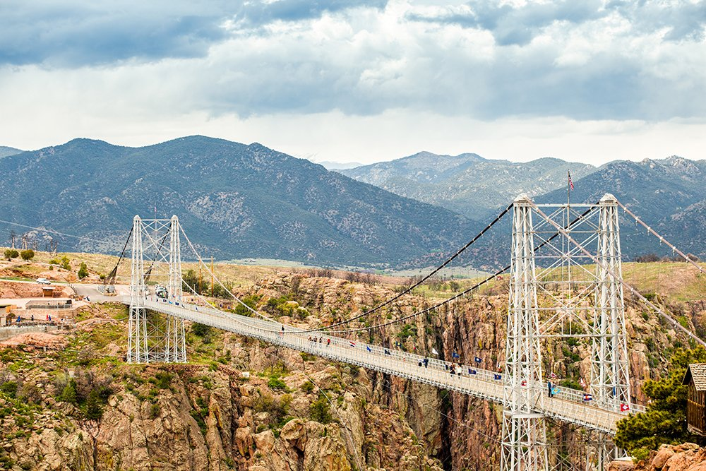 royal gorge colorado family adventure guide