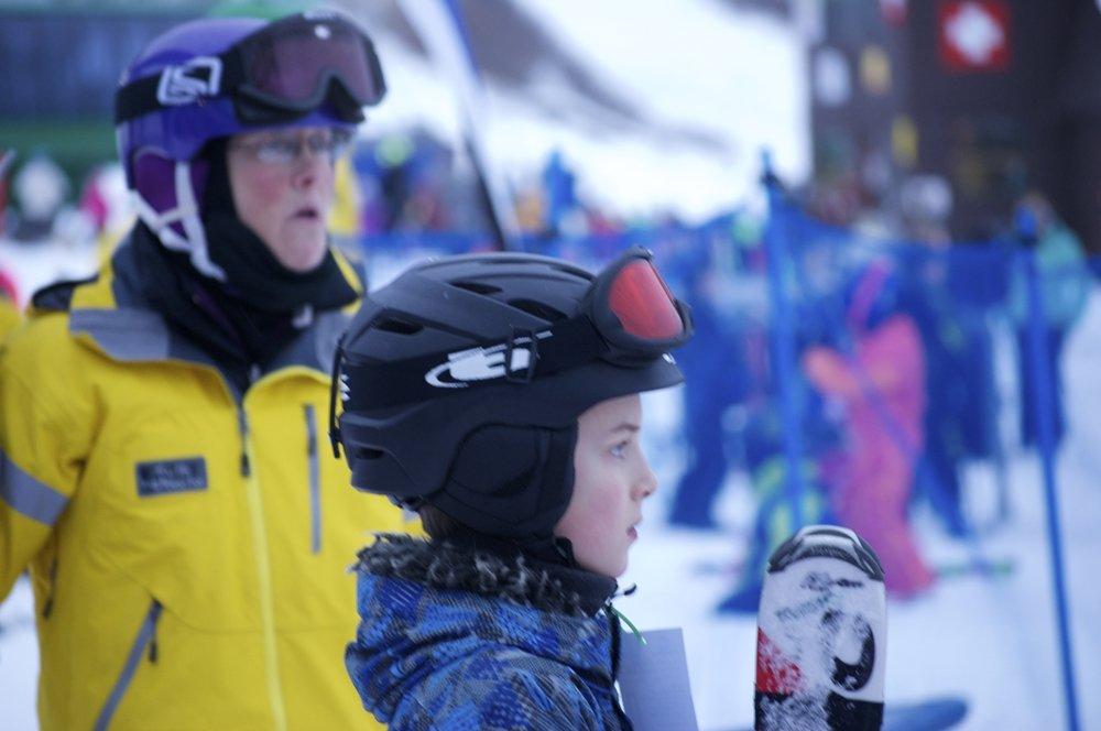 snowboard gear ski gear