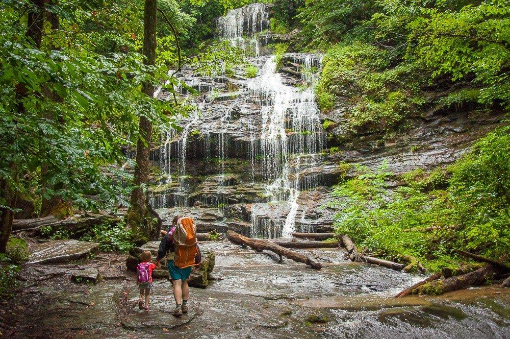 Savor a South Carolina Autumn With Kids - Outdoor Families Magazine