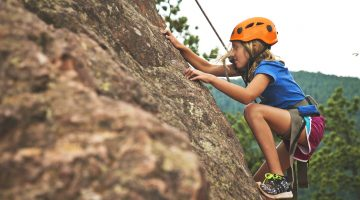 Avid4 Adventure Summer Camp: Raising the Next Generation of Leaders